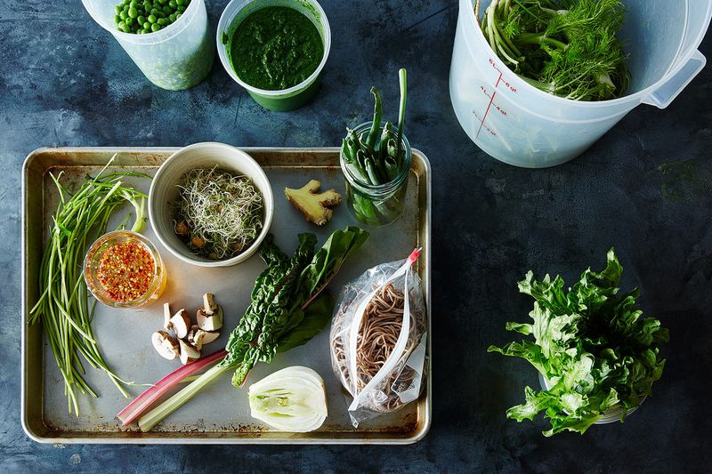 Over 30 Recipes to Reduce Kitchen Waste