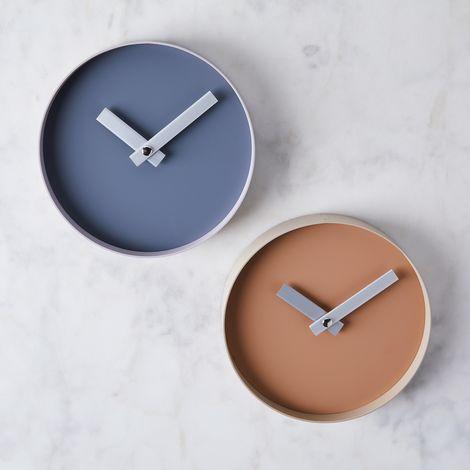 Modern RIM Clock