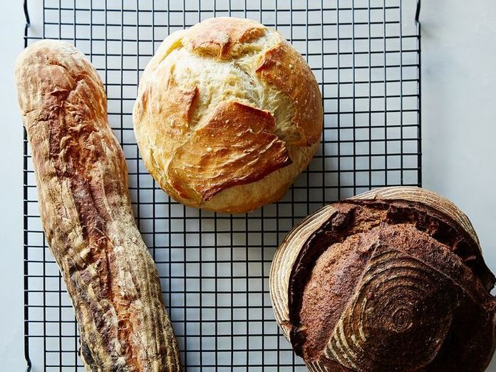 A Weekend Trip to a Baker's Paradise in Vermont