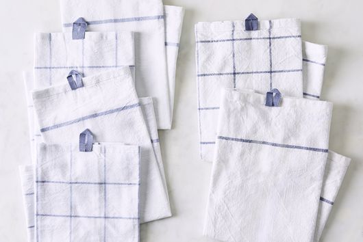 Five Two Essential Kitchen Towels