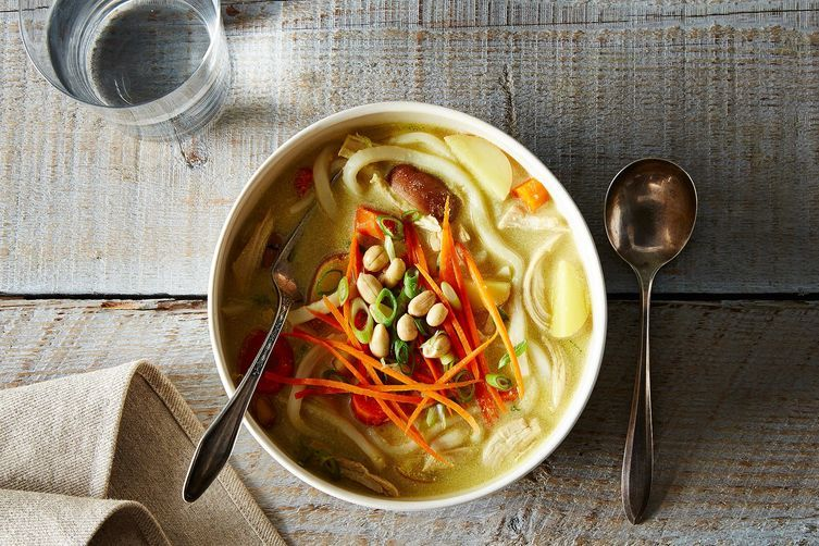 b6645d34 f9a2 4c27 b7d9 3cf71bb5c4ba  2014 1010 massaman inspired chicken noodle soup 029 13 Boneless, Skinless, Anything but Boring Chicken Breast Recipes