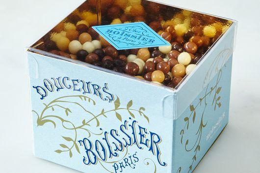 Crispy Chocolate Pearls