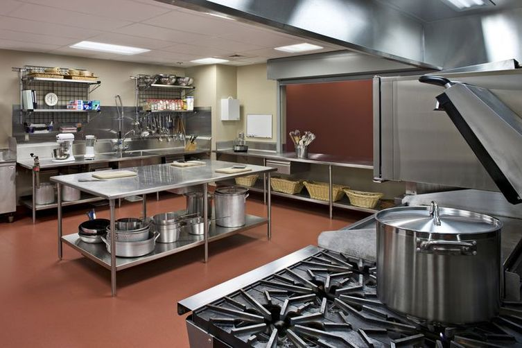 Some Criteria to Consider When Choosing Restaurant Equipment