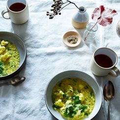 How to Turn Any Beans, Peas, and Lentils into Indian Dal