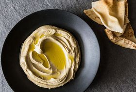 8 Spreads to Amp Up Your Yom Kippur Break Fast