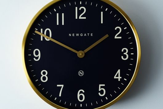 Mr. Edwards Wall Clock
