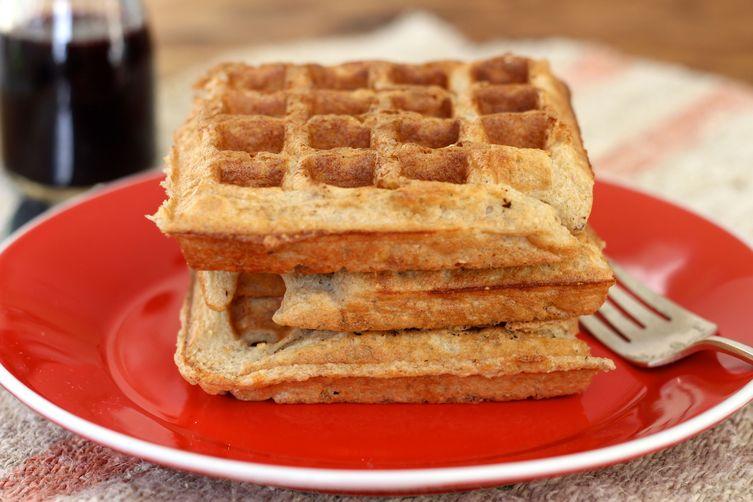 Bean Waffles