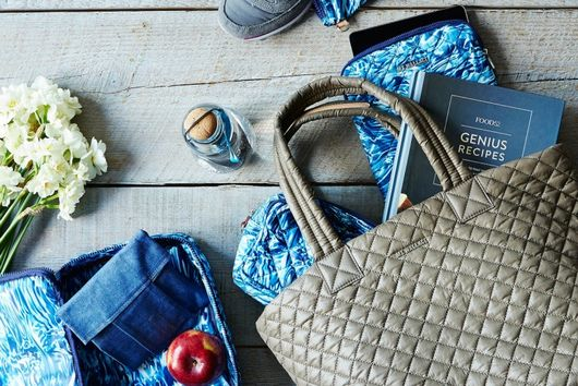 Shop Staff Picks: A Water-Resistant Tote with a Mission