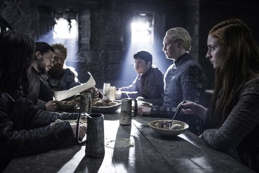 13 'Game of Thrones'–Inspired Recipes to Make for the Premiere