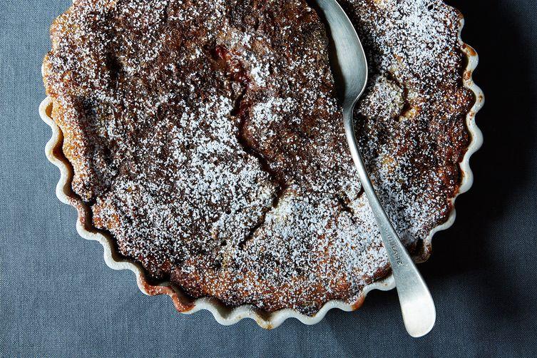 Balsamic cake