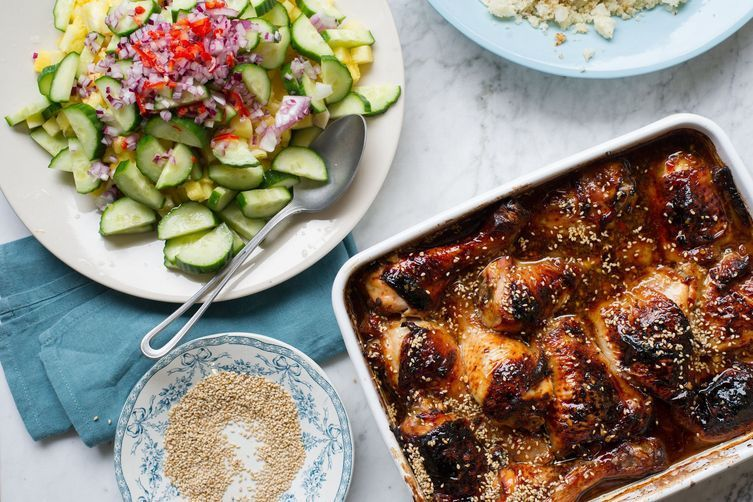 33 of Our Favorite British-ish Recipes from Across the Pond