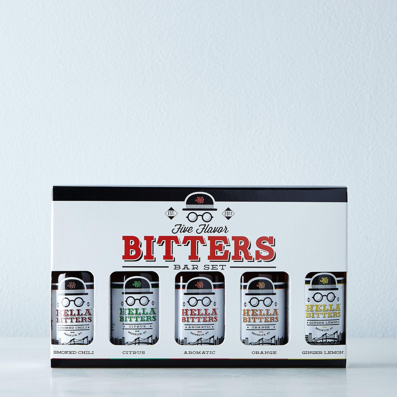 Mini Bitters Variety Pack On Food52