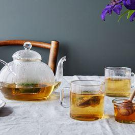 tea by Linda
