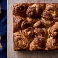 Croissant Rolls