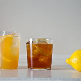 Drinks by Nancy Eichler