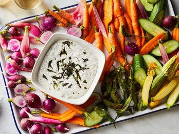 The One Ingredient That Changed My Sour Cream Dip Game Forever