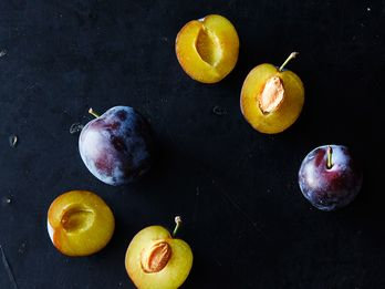 16 Recipes That Make Even Imperfect Plums Shine