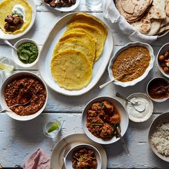 The 5 Spices You Need to Stock Your Indian Pantry