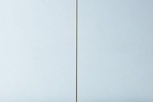 Brass Pin Candleholder