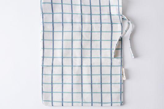 Keeki Beeswax-Lined Bread Storage Bag