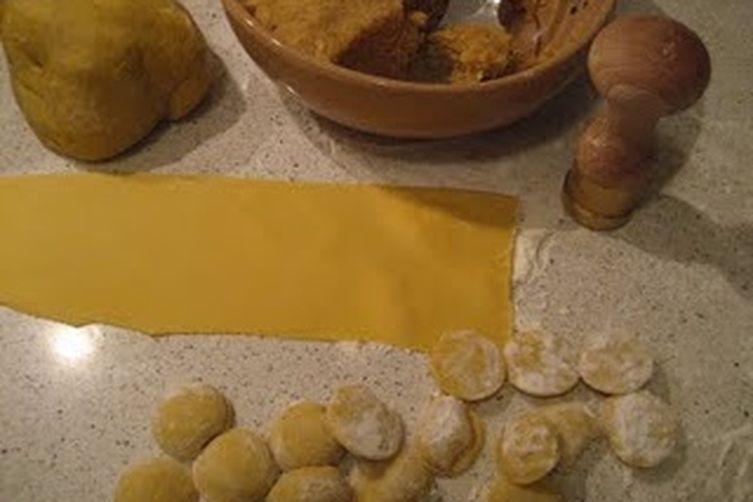 ANOLINI - STUFFED ITALIAN PASTA