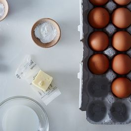 Dear Food52: How Do I Even Cook Anything?