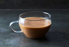 Caramelized White Chocolate Cocoa