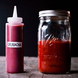 sauces/condiments by SueSLP