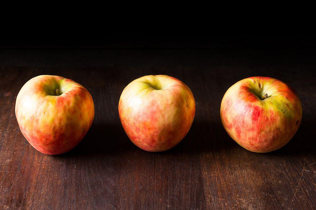 Apple Peel Bourbon on Food52