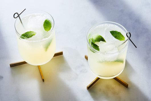The *Even* Simpler Simple Syrup Your Cocktails Have Been Waiting For