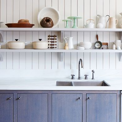 17 All-Natural Spring Cleaning Tricks For the Kitchen