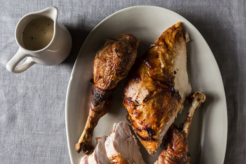 Recipe Collection Contest from Food52