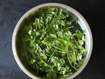 We Know (Some) People Hate Cilantro, but Why?