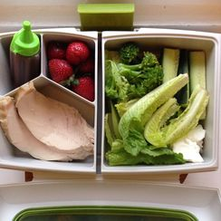 When to Care about Homemade School Lunches—& When to Give Up