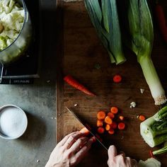 The Chef-Approved Shortcut That Will Help Save You Precious Cooking Time