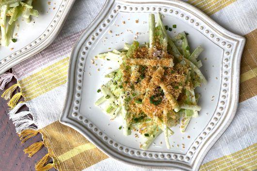 Coppa's Celery Caesar