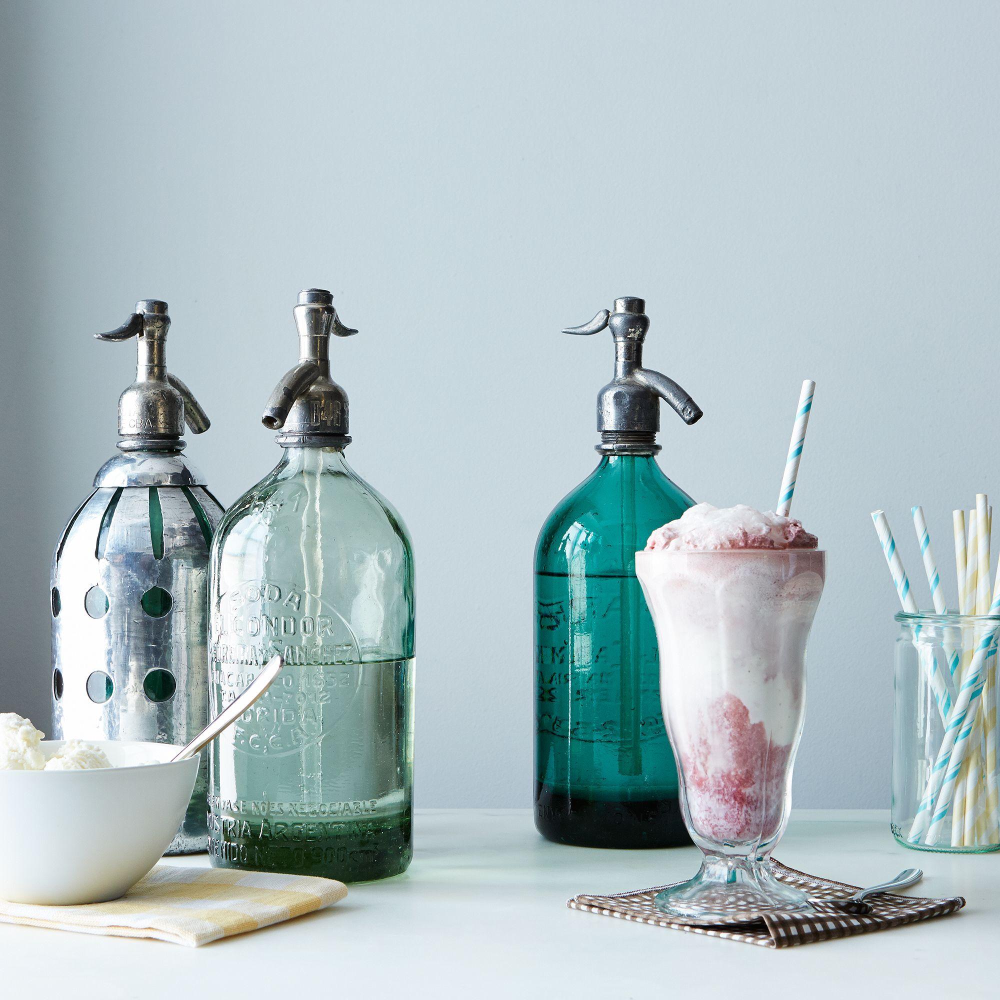 Vintage Seltzer Bottle On Food52