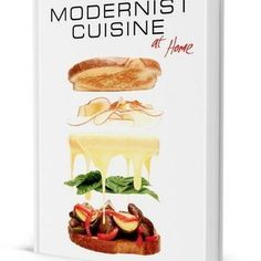 Piglet Community Pick: Modernist Cuisine at Home