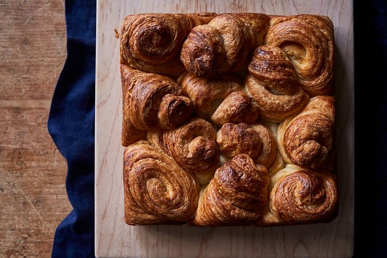 croissant rolls recipe on food52