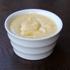 Brown Butter Mayonnaise
