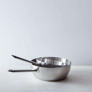 Demeyere Apollo Saucier Pan
