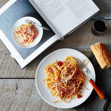 Signed Copy: Genius Recipes, by Kristen Miglore