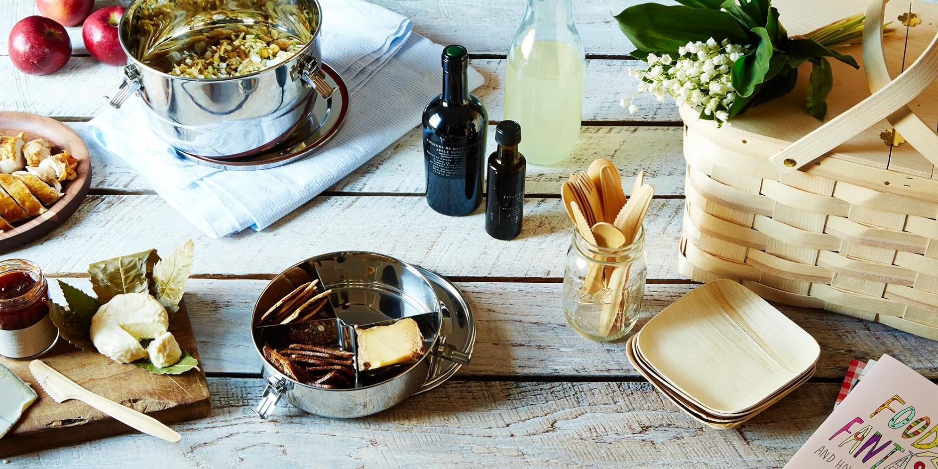 Picnic Provisions on Food52