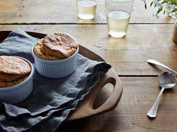 Soufflés for Days: 8 Recipes for Brunch through Dessert