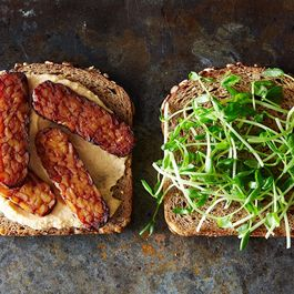 sandwiches by Ken Levett