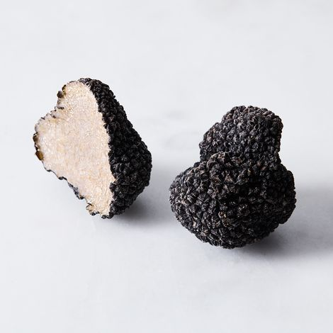 Black Summer Truffle