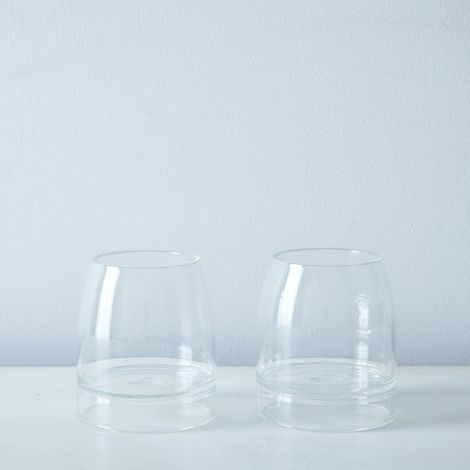 Rare Whiskey Glasses (Set of 2)