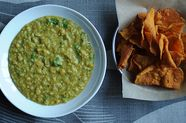 Curried Lentil Dip