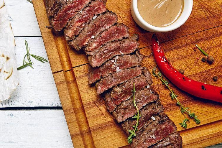 Java Beef Tenderloin
