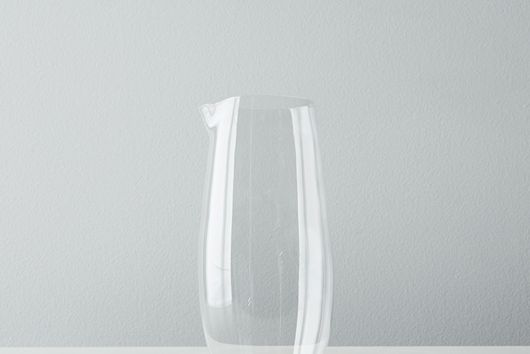 Malfatti Glass Pitcher